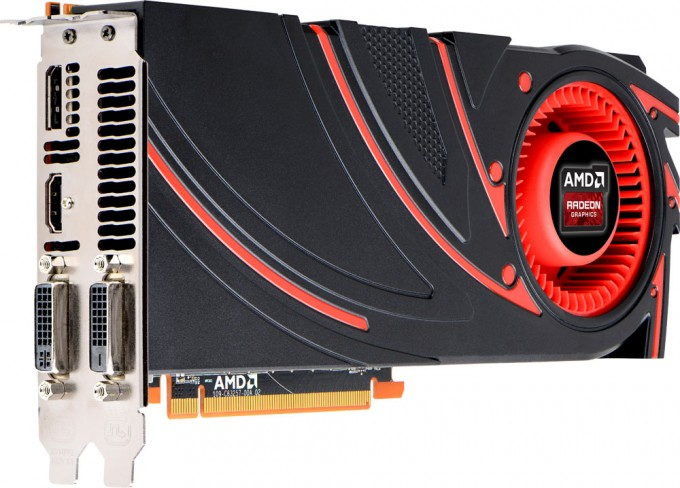 PCI Express AMD
