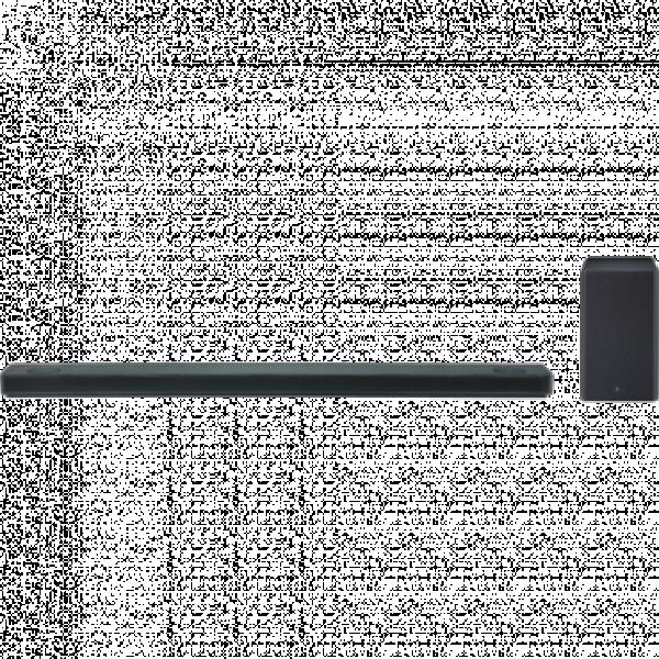 Soundbar zvučnici