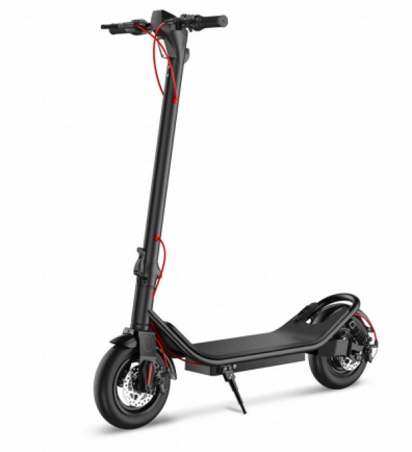 Električni skuteri