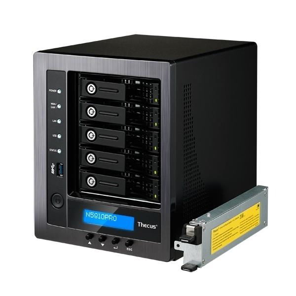 Storage serveri / NAS
