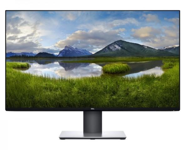 DELL 31.5'' U3219Q UltraSharp IPS LED 4K monitor