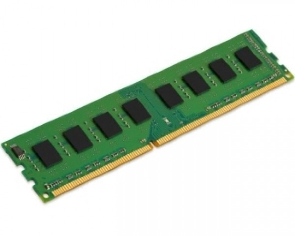 KINGSTON DIMM DDR3 4GB 1600MHz KVR16LN114