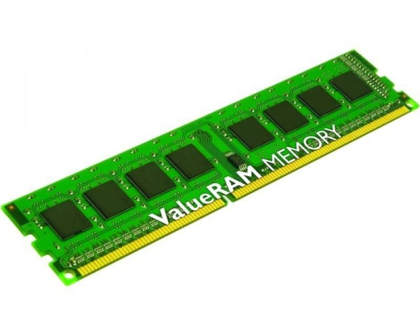 KINGSTON DIMM DDR3 8GB 1600MHz KVR16N118