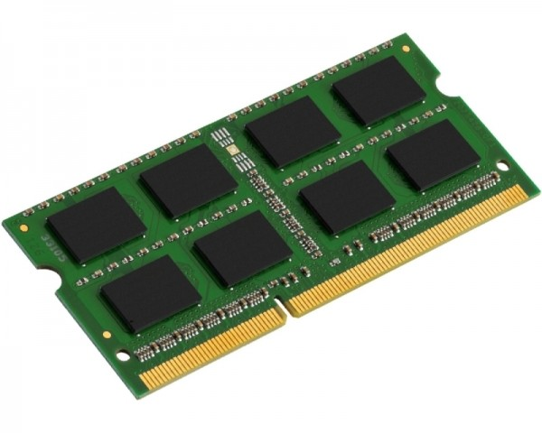 KINGSTON SODIMM DDR3 4GB 1600MHz KVR16LS114