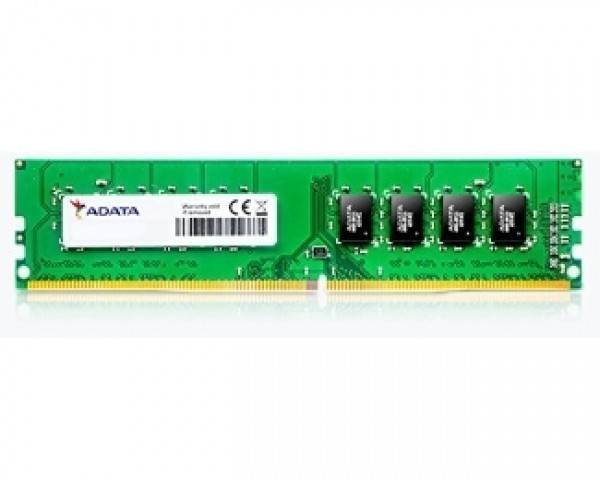 A-DATA DIMM DDR4 4GB 2666MHz AD4U2666W4G19-B