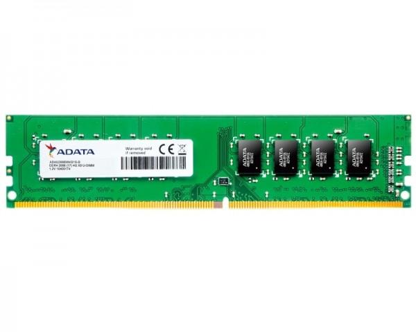 A-DATA DIMM DDR4 4GB 2666MHz AD4U2666J4G19-B