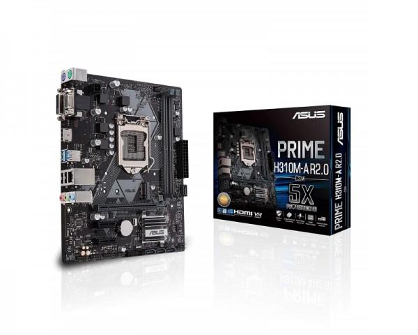 ASUS PRIME H310M-A R2.0CSM