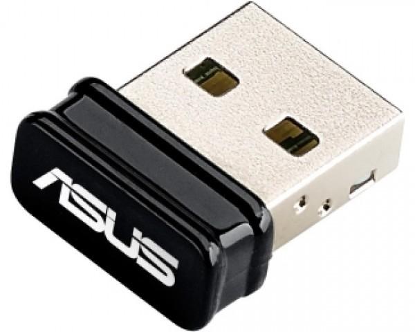 ASUS USB-N10 NANO Wireless USB adapter