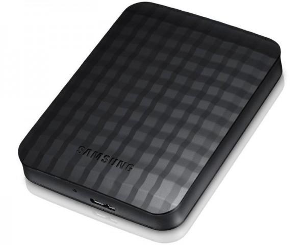 MAXTOR M3 Portable 1TB 2.5'' crni eksterni hard disk STSHX-M101TCB