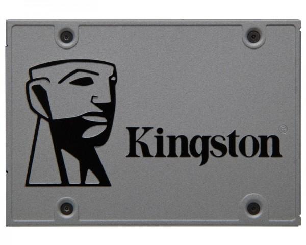 KINGSTON 480GB 2.5'' SATA3 SUV500480G SSDnow UV500 series