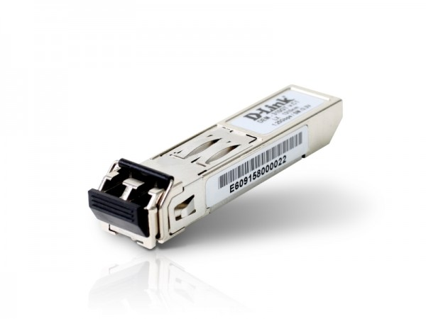 D-LINK DEM-310GT 1-port mini-GBIC to 1000BaseLX transceiver