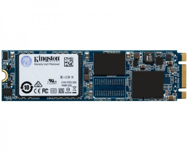 KINGSTON 480GB M.2 2280 SUV500M8480G SSDnow UV500 series