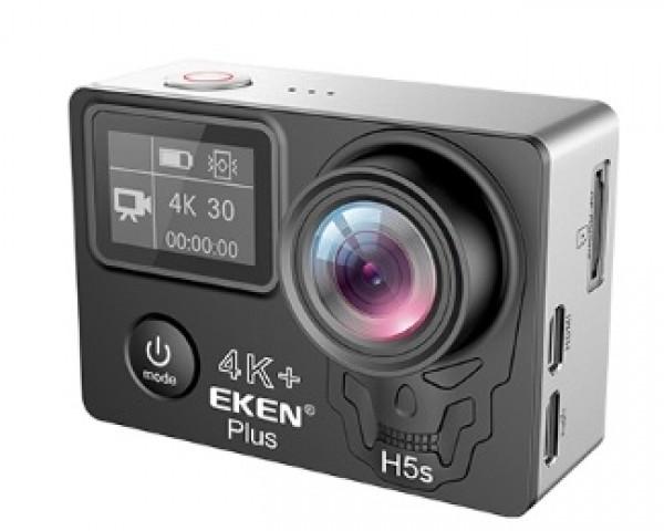 EKEN H5S Plus Wi-Fi Akciona kamera