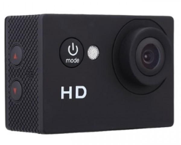 EKEN A8 Akciona kamera crna