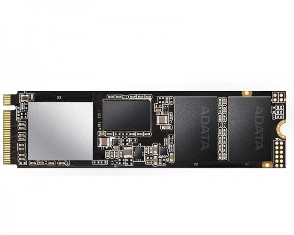 A-DATA 512GB M.2 PCIe Gen 3 x4 NVMe ASX8200PNP-512GBTLC SSD