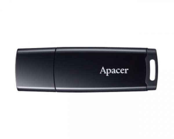 APACER 16GB AH336 USB 2.0 flash crni