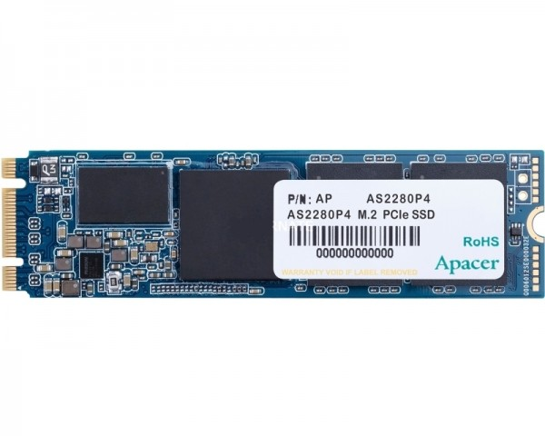 APACER 480GB AS2280P4 M.2 PCIe