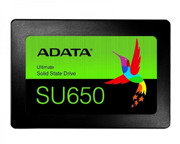 A-DATA 480GB 2.5'' SATA III ASU650SS-480GT-R SSD