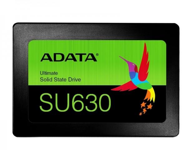 A-DATA 480GB 2.5'' SATA III ASU630SS-480GQ-R SSD