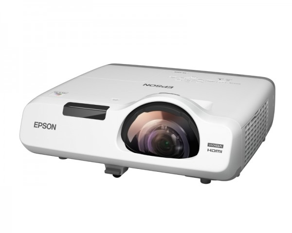 EPSON EB-535W projektor