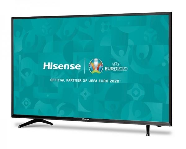 HISENSE 32'' H32M2165HTS LED digital LCD TV