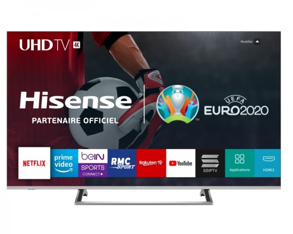 HISENSE 50'' H50B7500 Smart LED 4K Ultra HD digital LCD TV