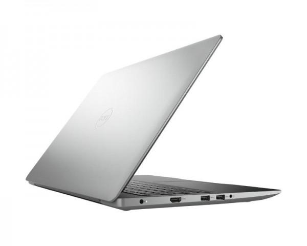 DELL Inspiron 3582 15.6'' Celeron N4000 4GB 500GB srebrni 5Y5B