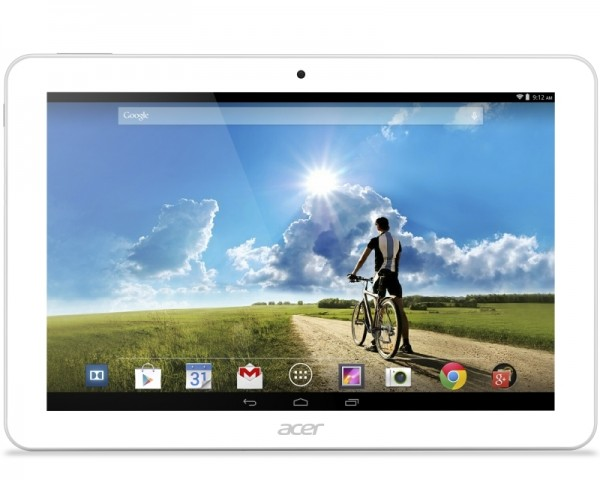 ACER Iconia A3-A20 10.1'' 4 cores 1.3GHz 1GB 16GB Android 4.4 beli