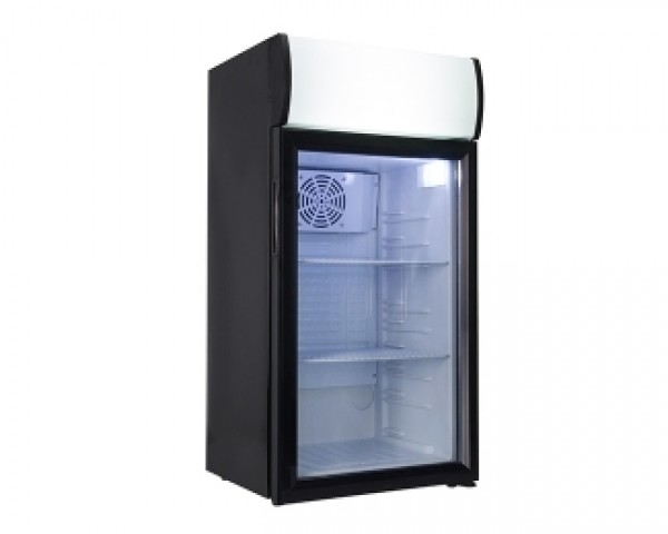 DEEP SC120 Rashladna vitrina za piće