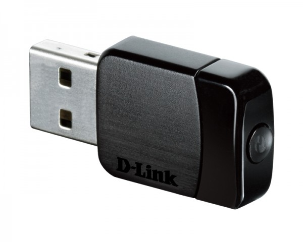 D-LINK DWA-171 Wireless Dual Band USB Adapter