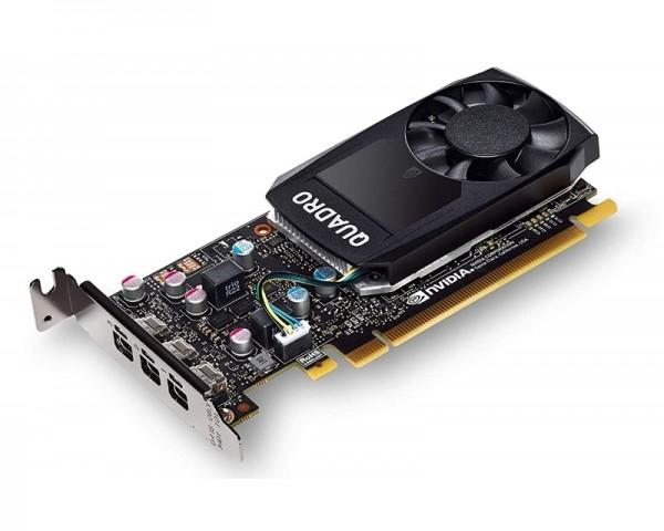 DELL OEM nVidia Quadro P400 2GB