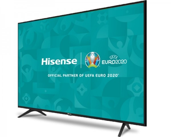 HISENSE 50'' H50B7100 Smart LED 4K Ultra HD digital LCD TV