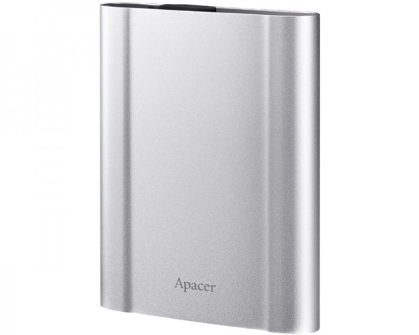 APACER AC730 2TB 2.5'' sivi eksterni hard disk