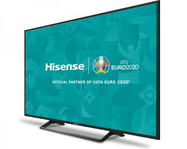 HISENSE 50'' H50B7300 Smart LED 4K Ultra HD digital LCD TV