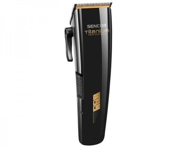 SENCOR SHP 8400BK aparat za šišanje