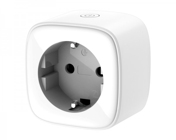 D-LINK DSP-W118E mydlink Wi-Fi SmartPlug
