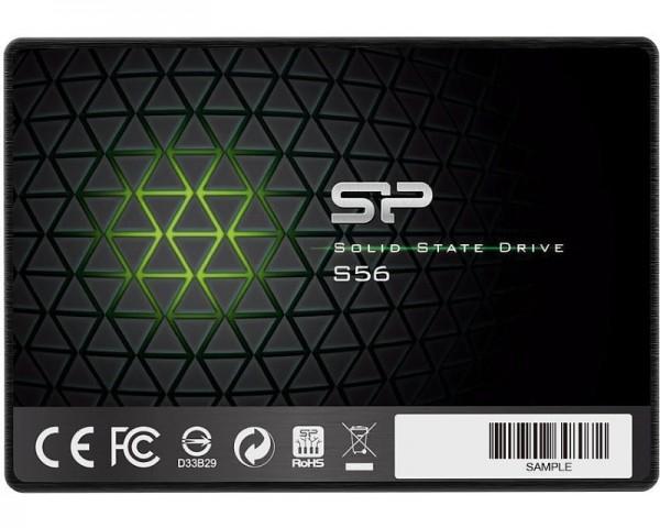 SILICON POWER 240GB 2.5'' SATA SP240GBSS3S56B25