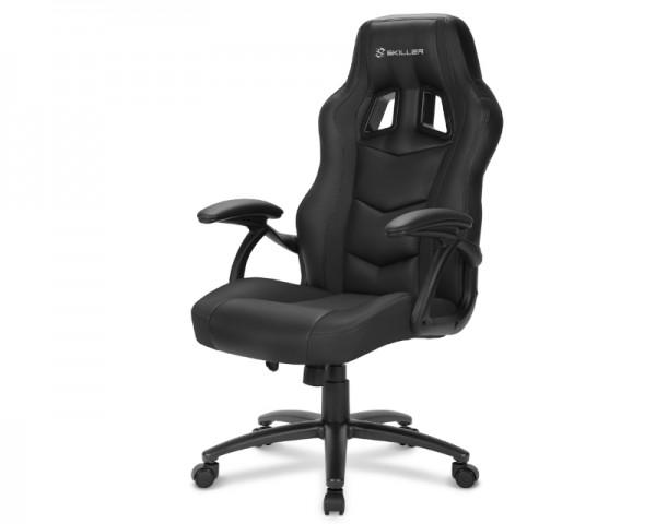 SHARKOON Skiller SGS1 crna stolica