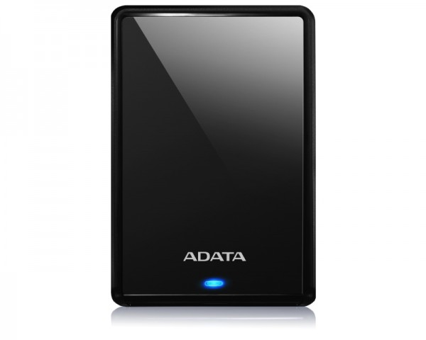 A-DATA 4TB 2.5'' AHV620S-4TU31-CBK crni eksterni hard disk
