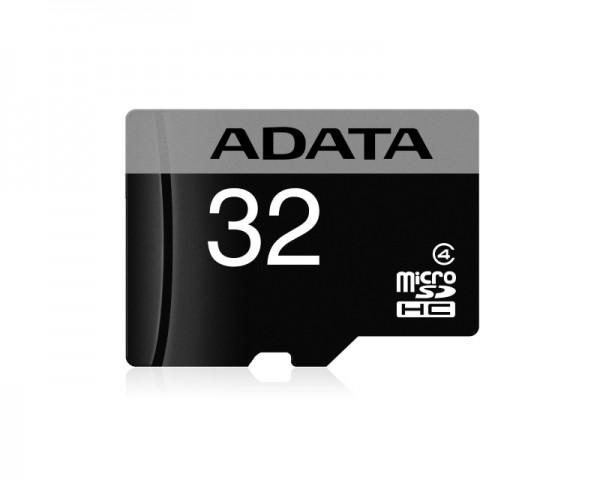 A-DATA MicroSDHC 16GB class 4 AUSDH16GCL4-R