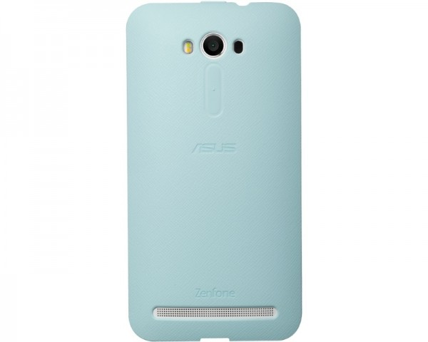 ASUS PF-01 Bumper Case futrola za ZenFone 2 Laser (ZE550KLZE551KL) mobilni telefon plava