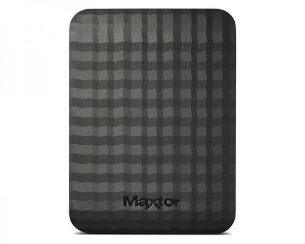 MAXTOR M3 Portable 2TB 2.5'' crni eksterni hard disk STSHXM201TCBM