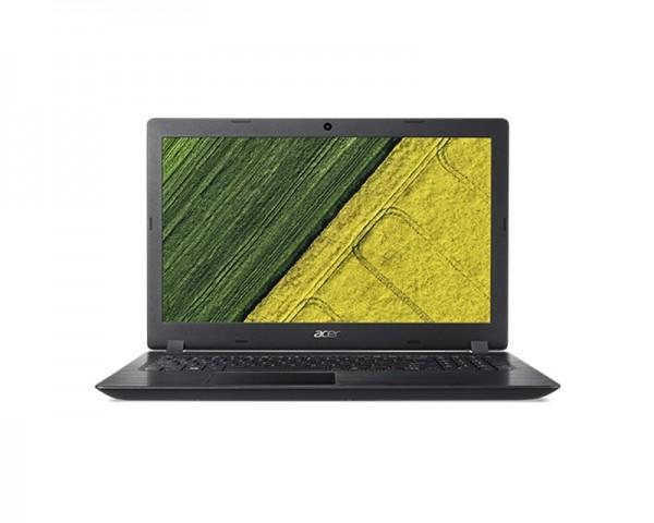 ACER Aspire A315-32-C7QJ 15.6'' Intel Celeron N4000 Dual Core 1.1GHz (2.6GHz) 4GB 500GB crni