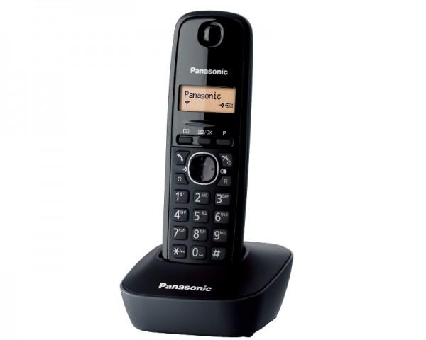 PANASONIC DECT KX-TG1611FXH bežični telefon