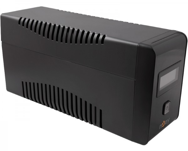 NJOY Isis 850L 480W UPS (PWUP-LI085IS-AZ01B)