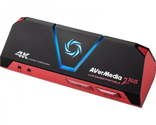 AVERMEDIA GC513 Live Gamer prenosni video snimač