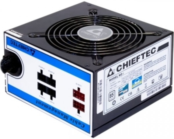 CHIEFTEC CTG-550C 550W Full A-80 series napajanje 3Y