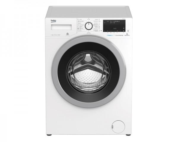BEKO WTV 8636 XS mašina za pranje veša
