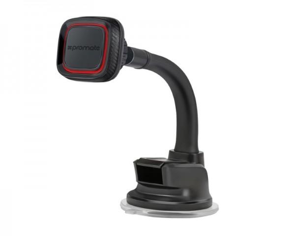 PROMATE MagMount4 Univerzalni držač za kola 360° crveni
