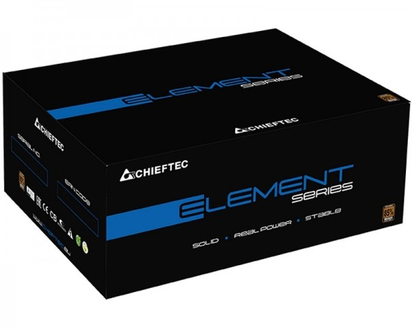 CHIEFTEC ELP-600S 600W Element series napajanje 3Y